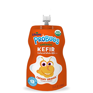 Creamy Orange ProBugs