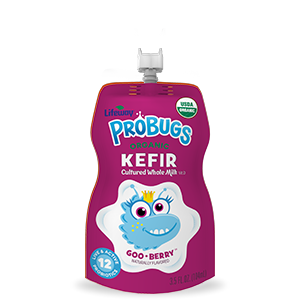 Goo-Berry Pie ProBugs