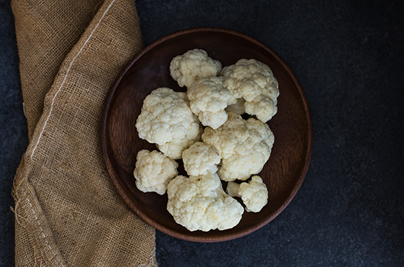 Cauliflower: Superfood Spotlight