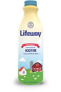 Lifeway Original Kefir 32oz Bottle
