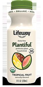 Tropical Fruit Plantiful